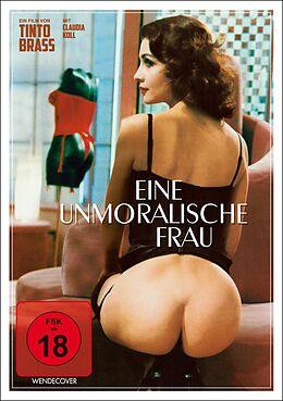 Eine unmoralische Frau DVD