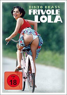 Frivole Lola DVD
