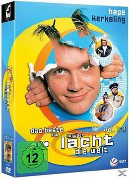 Darber Lacht Die Welt-Best Of Vol.1 & 2 [Versione tedesca]