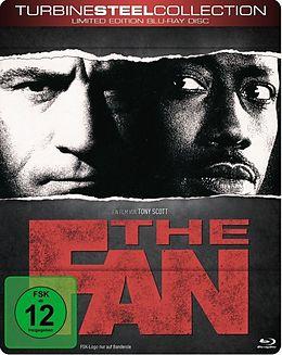 The Fan - Steelbook Blu-ray