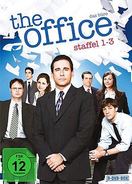 The Office Das Buro Staffel 1 3 Dvd Online Kaufen Ex Libris