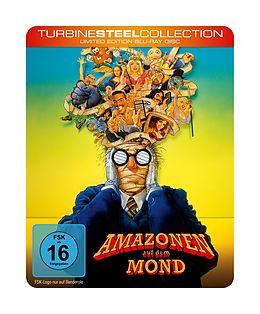 Amazonen Auf Dem Mond - Turbine Steel Ed. Blu-ray