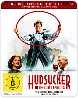 Hudsucker - Der Grosse Sprung Blu-ray