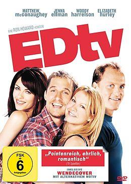 EDtv DVD