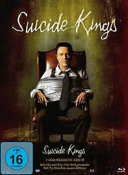 Suicide Kings - Ltd. Mediabook Blu-Ray Disc