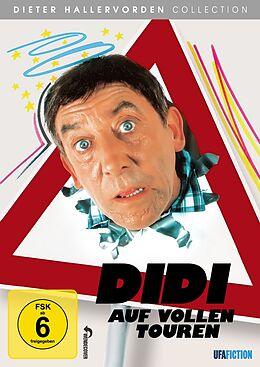 Didi auf vollen Touren DVD
