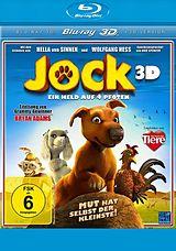 Jock 3D - Ein Held auf 4 Pfoten