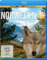 Norwegen 3D [Version allemande]