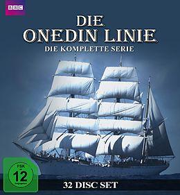 Die Onedin Linie DVD