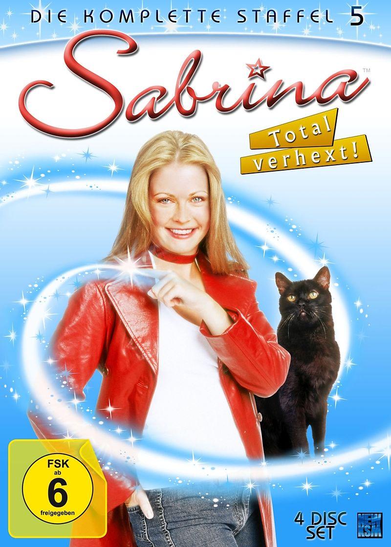 Sabrina Staffel 5
