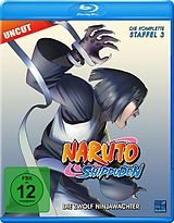 Naruto Shippuden - Staffel 3: Folge 274-2913