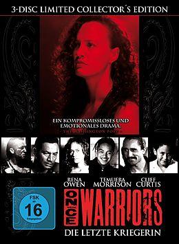 Once Were Warriors - Die Letzte Kriegerin Blu-ray