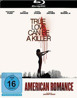 American Romance Blu-ray