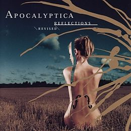Apocalyptica CD Reflections Revised