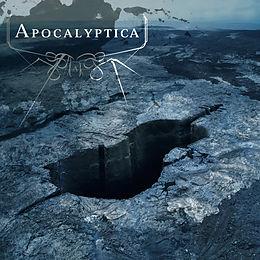 Apocalyptica CD Apocalyptica