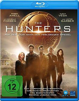 The Hunters [Versione tedesca]