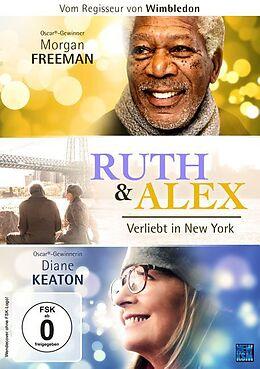 Ruth & Alex - Verliebt in New York DVD