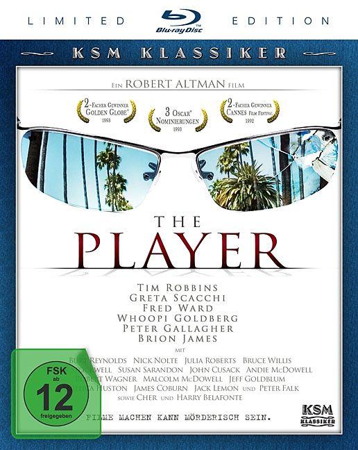 Ksm Klassiker: The Player - Limited Edition [Versione tedesca]
