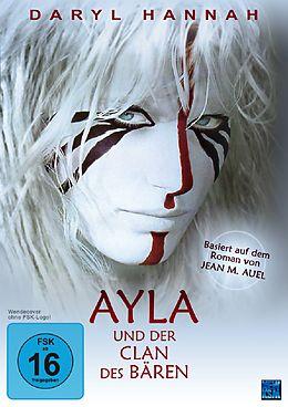 Ayla und der Clan der Bären-New Edition DVD