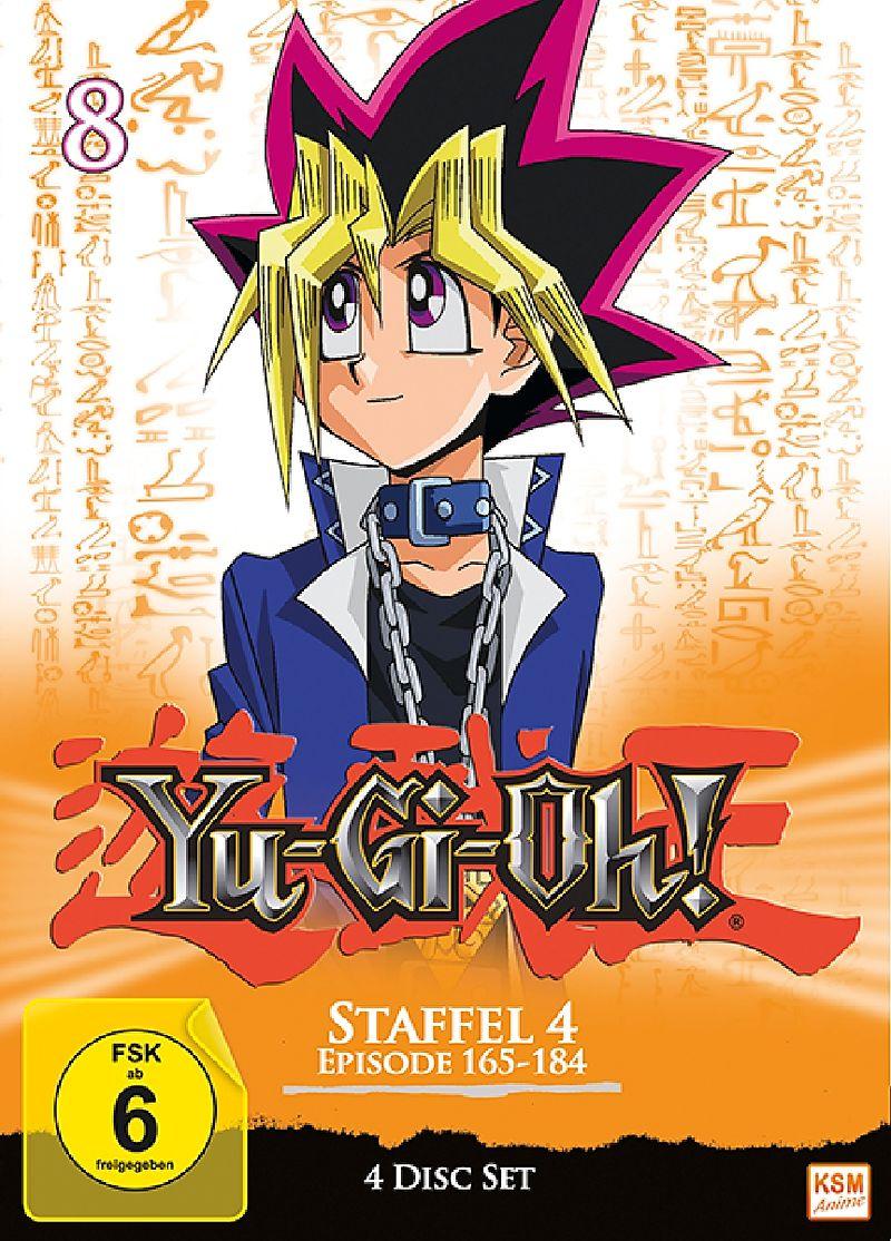 Yugioh Staffel 2 Stream
