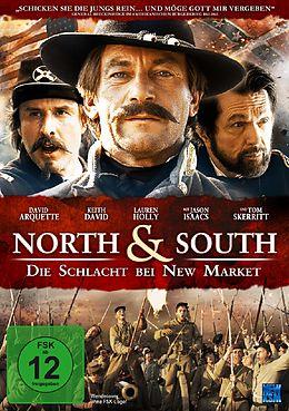 North & South - Die Schlacht bei New Market DVD
