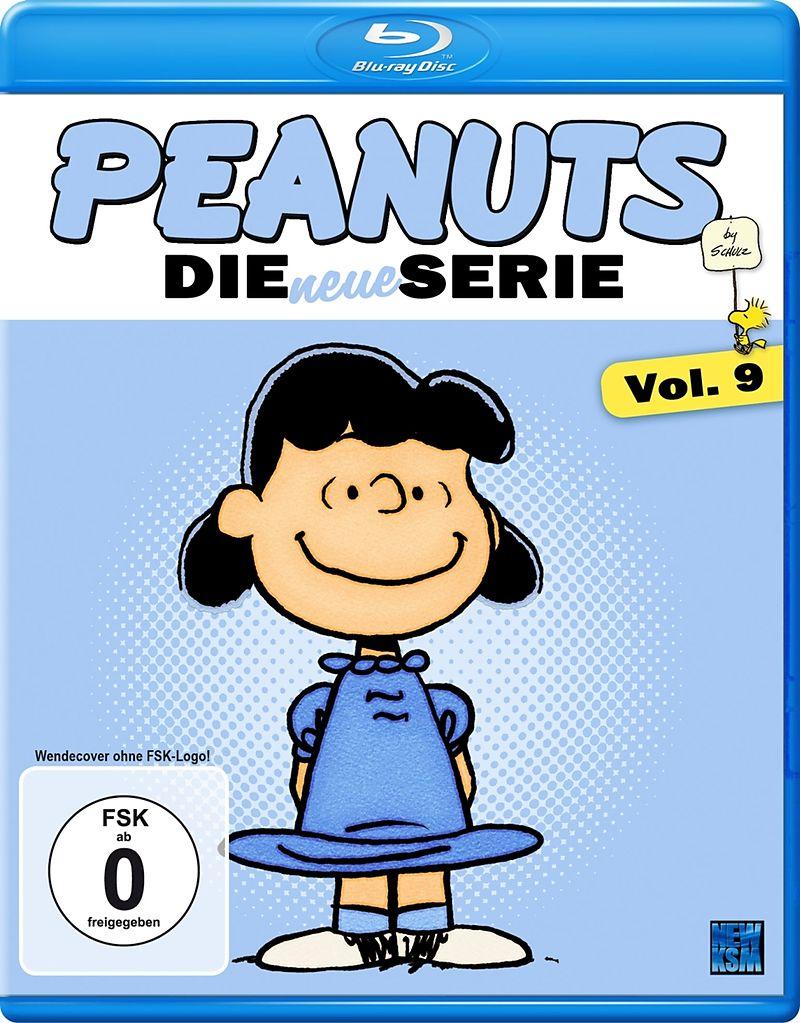 Peanuts - Die Neue Serie - Volume 9