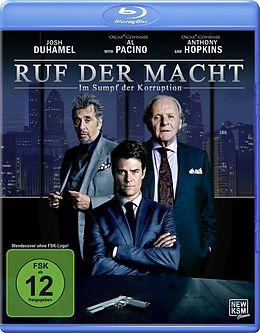Ruf Der Macht - Im Sumpf Der Korruption Blu-ray