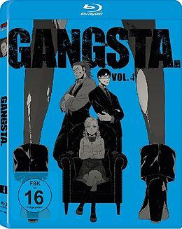 Gangsta. [Version allemande]