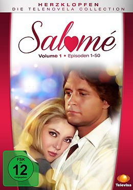 Salom DVD