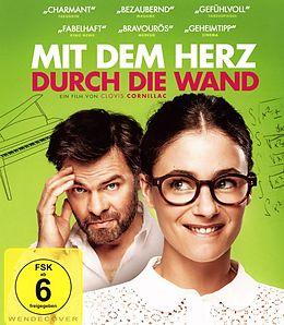 Mit Dem Herz Durch Die Wand Blu-ray