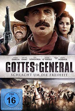 Gottes General - Schlacht um die Freiheit DVD