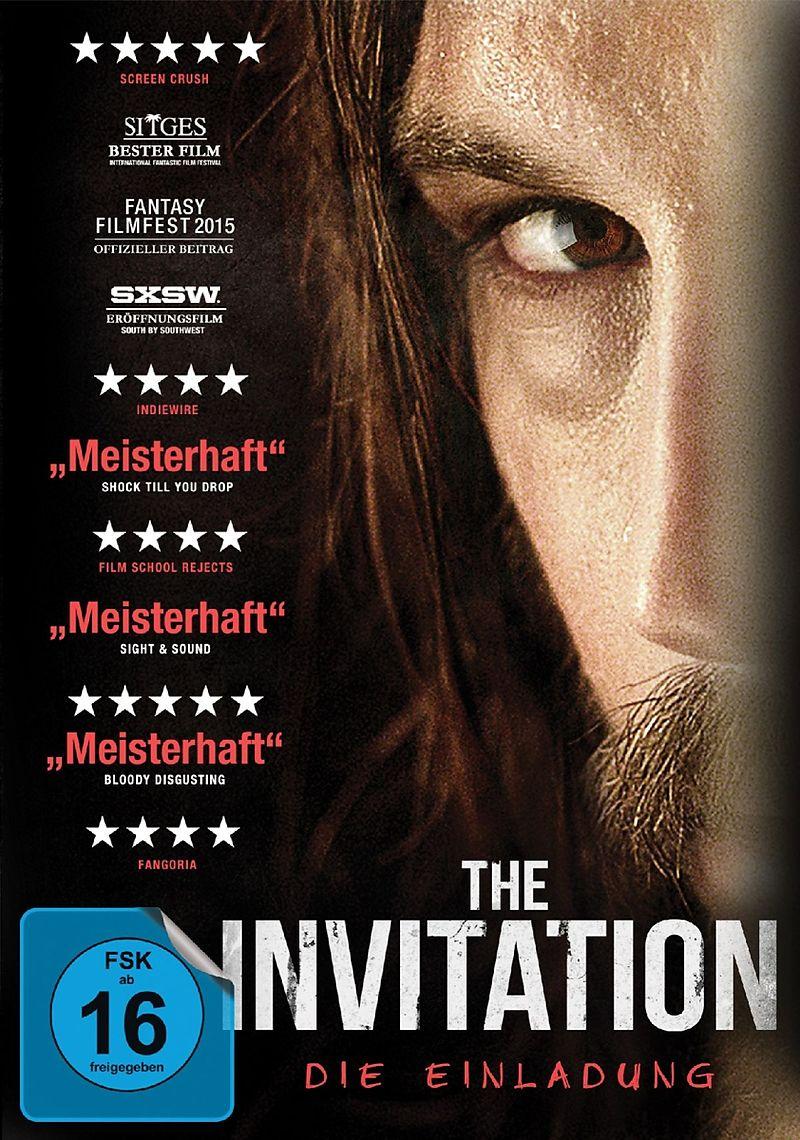 The Invitation - Die Einladung - DVD - online kaufen   exlibris.ch