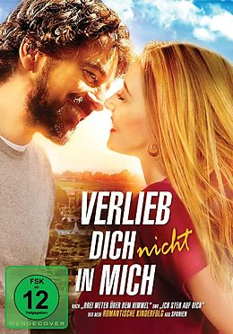 Verlieb dich nicht in mich DVD