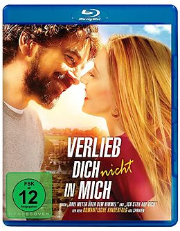 Verlieb Dich Nicht In Mich Blu-ray