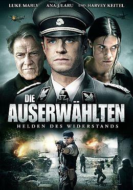 Die Auserwählten - Helden des Widerstands DVD