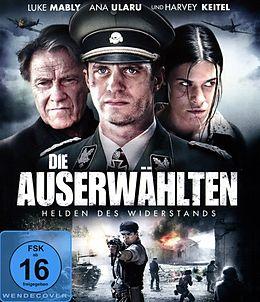 Die Auserwählten - Helden Des Widerstands Blu-ray