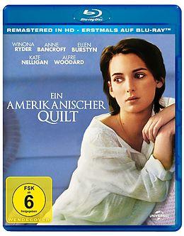Ein Amerikanischer Quilt Blu-ray