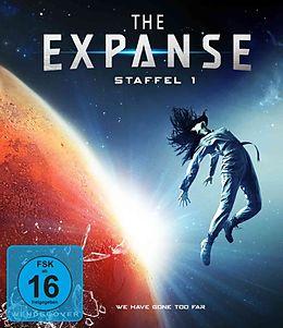 The Expanse - Staffel 1 Blu-ray
