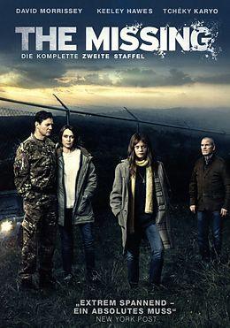 The Missing - Staffel 02 DVD