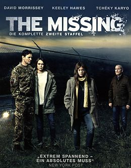 The Missing (2) Blu-ray