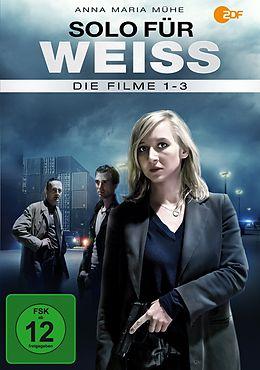 Solo Für Weiss DVD