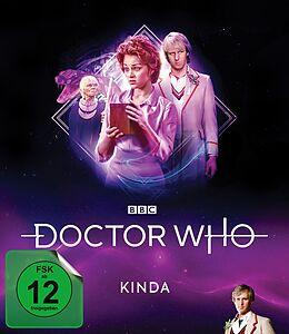 Doctor Who - Fünfter Doktor - Kinda Blu-ray