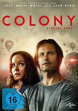 Colony - Staffel 01 DVD
