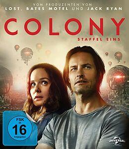 Colony - Staffel 1 Blu-ray