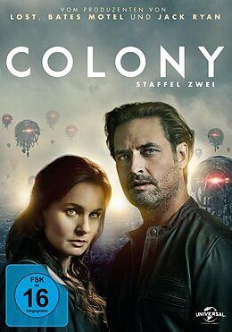 Colony - Staffel 02 DVD