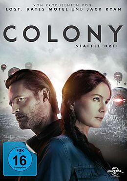 Colony - Staffel 03 DVD