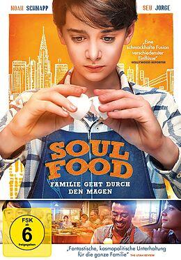Soulfood - Familie geht durch den Magen DVD