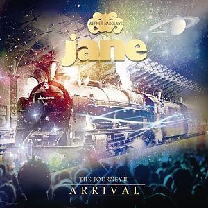 The Journey III-Arrival