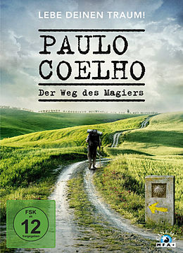 Paulo Coelho - Der Weg Des Magiers DVD