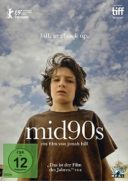 Mid90s DVD